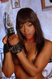 Black women slaves porn