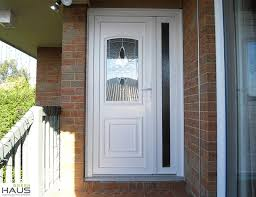 6 Lite Clear Glass Solid Timber Entry DoorsSolid Timber Entry Doors Brisbane