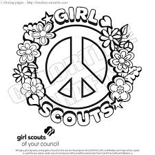 Small Picture Emejing Girl Scout Cookie Coloring Pages Images Printable