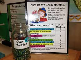 Marble Jar Management Tool That Helps Teach The Class To Work Together Kindergarten Classroom Management Classroom Rewards Classroom Behavior Management