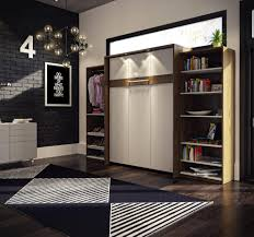 home office with murphy bed. Cheap Bestar Home Office Furniture Murphy Bed With Queen Wall Bedroom Unit Boutique Two