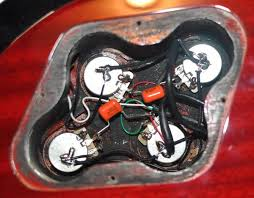 acme guitar works les paul wiring kit my les paul forum wiring completed