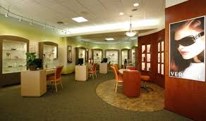 Optometry Office Design