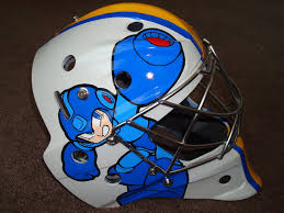 If Only McCann could wear this helmet