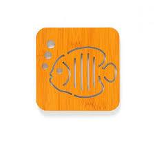 <b>Bamboo</b> Heat <b>Insulation Pad Table Desk</b> Coaster Pot Cup <b>Mat</b> ...