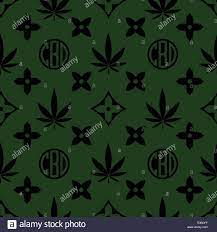 Wallpaper Weed