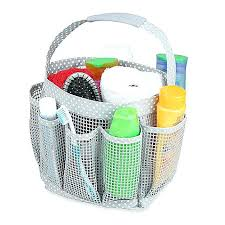 shower caddy for college best images on mesh tote kind of