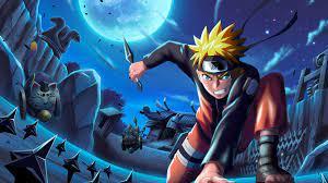 Wallpapers legais de anime, Naruto ...