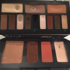 Kvd Shade And Light Rust These Are My Pan That Palettes For 2018 Kvd Projectpan