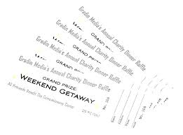 Benefit Ticket Template Benefit Tickets Template