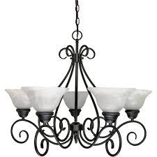black chandelier lighting photo 5. Zoom Black Chandelier Lighting Photo 5