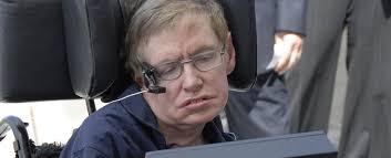 Who Is <b>Stephen Hawking</b>?