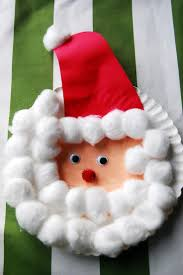 Christmas Arts And Crafts For Kids 402 Best Paper Plate Crafts Images On Pinterest