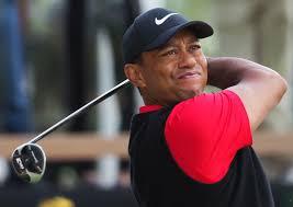 82. Turniersieg auf der US-Tour: Tiger Woods schreibt Sportgeschichte -  Sport - Tagesspiegel