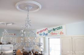 recessed light conversion kit chandelier awesome how to change a light fixture using a recessed light