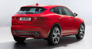 2018 jaguar e type. wonderful type 2018 jaguar epace suv rear and jaguar e type