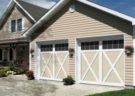 styles garage door that s best for your home cote country