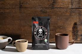A 13.7 fl oz bottle has a total of 110 mg of caffeine. What Does Death Wish Coffee Taste Like And Is It Safe Wirecutter