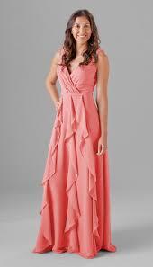 Kennedy Blue Flat Bridesmaid Dress Kennedy Blue Everly