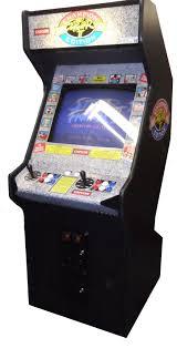 street fighter champion edition vintage arcade superstore