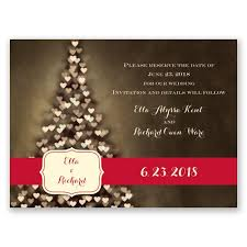 Christmas Party Save The Date Templates All Aglow Holiday Card Save The Date