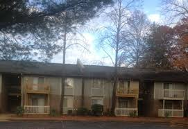 Affordable Apartments In Greenville, SC ...