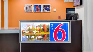 Motel Six We Ll Leave The Light On For You Motel 6 White House Tn Hotel In White House Tn 54