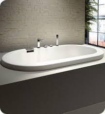 neptune 15 14925 002033 26 tao3666 tao 66 customizable drop in oval bathtub with finish sandbar and tub
