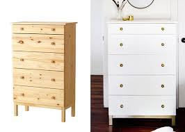 Attractive Interior, Sarah Sherman Samuel Cabin Progress Bedroom Storage Fabulous Ikea  Unfinished Dresser Qualified 3: