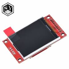 <b>1PCS Great IT</b> 1.8 inch TFT LCD Module LCD Screen Module SPI ...