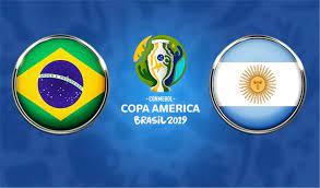 Brezilya Arjantin maçı hangi kanalda saat kaçta yayınlanacak?