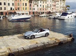 Inizia il viaggio di riscoperta della Ferrari Portofino M