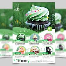 christmas postcards ideas about psd flyer on cupcake flyer template by aam360 graphicriver for flyer template