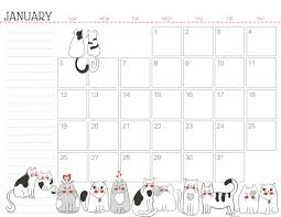 Plain Calendar 2020 Online Free Printable January 2020 Calendar Magic Calendar