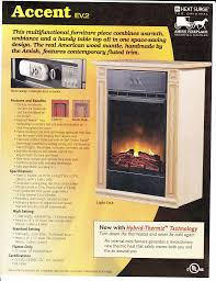 Daughter Number Three Even More Heat Surge AbsurdityHeat Surge Electric Fireplace Manual