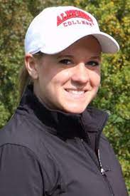 Kaitlin Mack - Women's Golf - Albright College Athletics