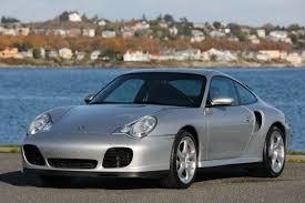 2003 Porsche 911 Turbo (996) For Sale ...