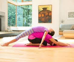7 yoga poses for couples partner yoga