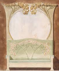 Design For Art File File Gaspar Homar Design For A Bench Google Art Project