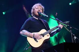 Ed Sheeran Acc Seating Chart Warner Music U K Launches Creative Content Division The