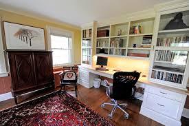 home office bookshelf. Shaker Heights Brantley Rd., Home Office (1) Bookshelf L