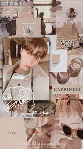 J. Hope Aestethic Wallpaper (Page 1 ...