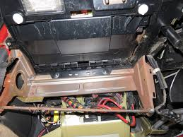 bmw e39 air conditioning evaporator replacement bmw e39 fuse panel removal