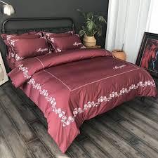 hot ing comforter set bedspread duvet digital printed duvet cover whole custom