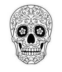Small Picture day of the dead patterns and licensing collections Google Search