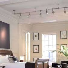 gallery track lighting. Gallery Track Lighting Modern Lights Monorail Cable Wall