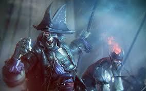 [WoA] Les Morts-Vivants attaquent Gotham City ! Images?q=tbn:ANd9GcQqMhDZFbveSQ106_WQGvutIX1sNFUl0Xcf3tbj_NMzRa8kbHuo