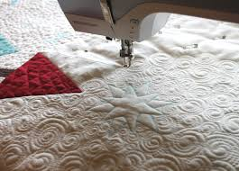 Free-Motion Quilting for Beginners: 10 Tips | Free motion quilting ... & Free Motion Quilting - Tips and encouragement regarding free motion quilting  free-motion Adamdwight.com