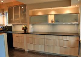 stained plywood cabinet door modern kitchen google search doors b87 modern