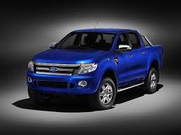 2016-Ford-Ranger-003 | Trucks & SUVs | Pinterest | Ford ranger ...